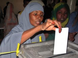 citizens of Somaliland head to the polls to elect their local municipal council representatives.photo by dailysignal