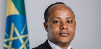 Ethiopian Premier Minister Dr.Abiy Ahmed Appoints Aide New Investment Chief