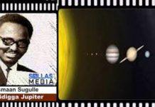 Veteran BBC Somali Broadcaster Osman Sugulle passes away in London