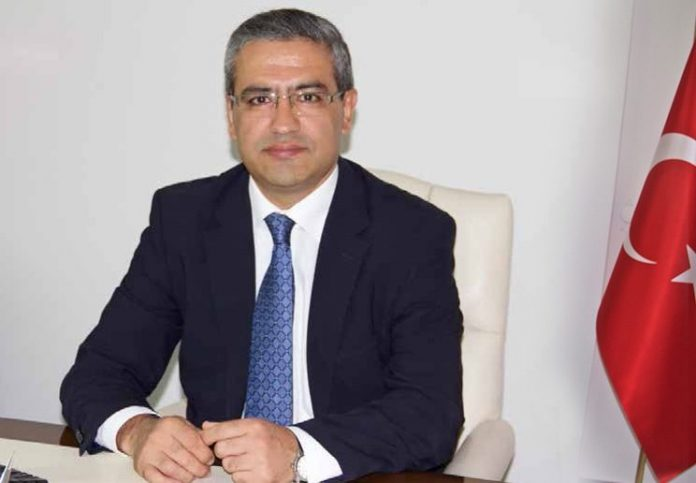 Turkey Government has appointed Dr. Olgan Bekar as Turkey's new Special envoy to Somalia and Somaliland talks. photo Goobjoog