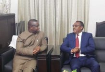 Ethiopian Deputy Prime Minister Demeke exchanged views with President of Sierra Leone Julis Maada Bio on ways of consolidating the relationship in all domains of cooperation in a spirit of mutual benefits.