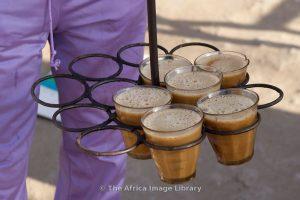 Somali coffee, Hargeisa, Somaliland,
