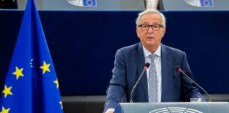 EU President Jean-Claude Juncker: