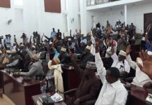 Somaliland House of Elders extend 9 months for the House representatives