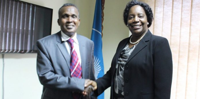 The Charge d'Affaires at the Embassy of Somalia in Lusaka, Mr Ahmed Abdirahman Sheikh Nur has revealed that the his country is looking for areas to invest in within the COMESA region