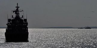 Somaliland seeks recognition by hosting naval bases