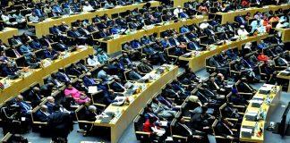 AU on the way to declare financial autonomy Photo:- Tsehay Negussie