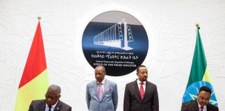 Ethiopia, Guinea Ink Strategic Partnership Agreement