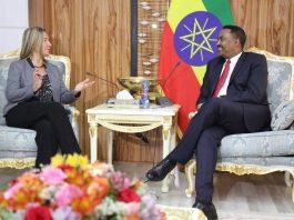 Ethiopia, EU Eye Enhanced Partnership