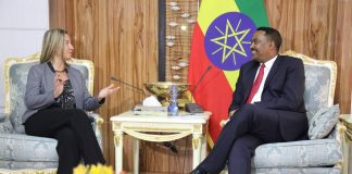 Ethiopia, EU Eye Enhanced Partnership