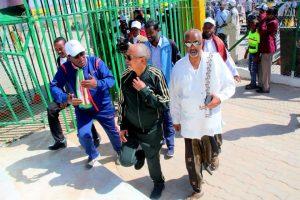 More Than 200 Athletes Participate On the Friday Dahabshiil-Somaliland Marathon