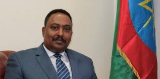 Dr. Workneh Leaves for Djibouti for a Meeting of IGAD Council of Ministers