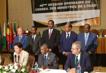 IGAD, Germany Sign 34 Million Euro Grant Agreement