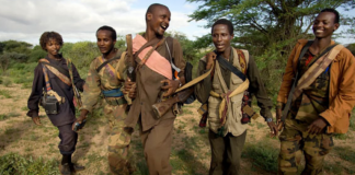 ONLF Fighters Reintegrated into Regional State Security Forces
