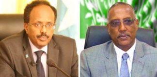 Presidents of Somaliland Muse Bihi Abdi and Somalia Mohamed Abdilahi Farmajo to meet in Ethiopia