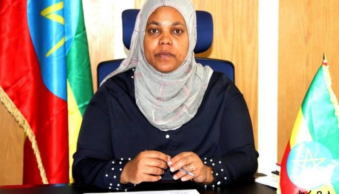 Over 1mln Displaced People Return Back To Their Villages, Says Ministry Of Peace Minister of Peace, Muferiat Kamil,