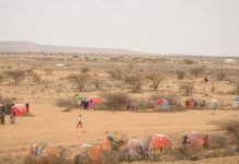 Poor rains, persisting drought deepens crisis in Somalia and Somaliland Photo Via OXFAM
