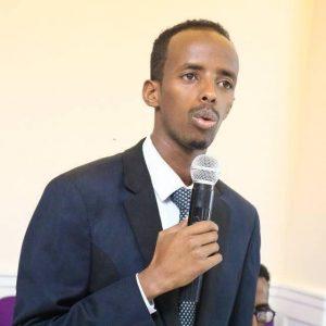 Mubarik Abdi Ismail