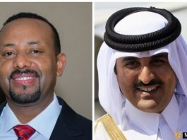 PM Dr Abiy Arrives In Doha For An Official Visit