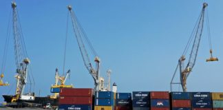DP World to finalize feasibility studies on regional logistic hub