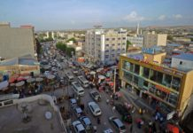 Hargeisa, Somaliland – Invisible City Photo credit The Guardian