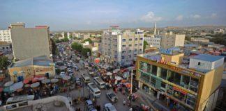 Hargeisa, Somaliland – Invisible City Photo credit The Guardian