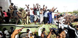 Sudanese celebrate end of Omar al-Bashir's 30-year rule | Sudan News | Al Jazeera