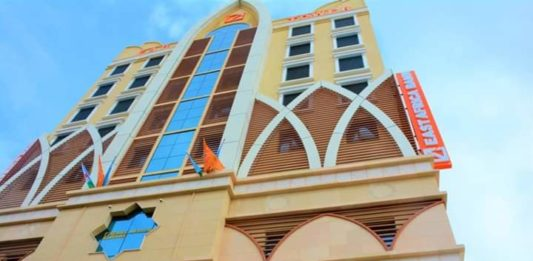 Dahabshil East Africa Bank Tower officially opens in Djibouti