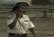 Still image from file video of Yusuf Abdi Ali NBCWashington