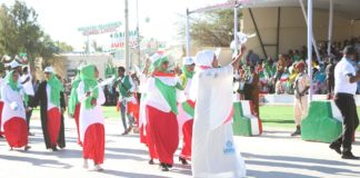 Somaliland Celebrates the 28th anniversary of Independence