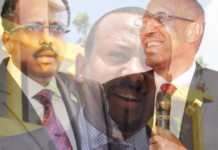 Ethiopia,Eritrea and Saudi Seeks to Mediate Talks Between Somaliland and Somalia