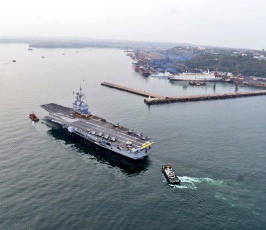 ndia, France to Hold Anti-Submarine Drills off Djibouti