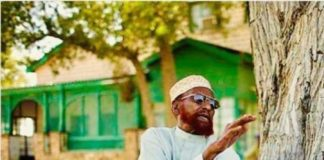 10 May for 'National Reconciliation Day' in Honour of Haji Abdi-Waraabe