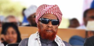 Somaliland:The most senior traditional leader in Somaliland dies at the age of 122