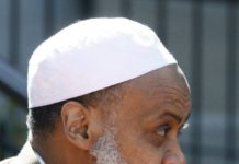 Mohamed Sheikh Abdirahman Kariye, the former imam of Portland's largest mosque, arrived in Somaliland this weekend, and the United States has revoked his citizenship. The government had arranged for Kariye, who is on the government's 'no fly list,'' to travel back to his homeland after reaching a settlement agreement with him in January.
