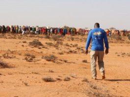 NGOs warn of looming hunger in Somalia