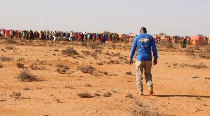 NGOs warn of looming hunger in Somalia