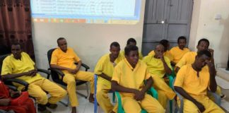 Somalia's Puntland Court Sentences Three Men to Death for the Rape and Murder of 12-Years Old Girl photo credit Garowe Online