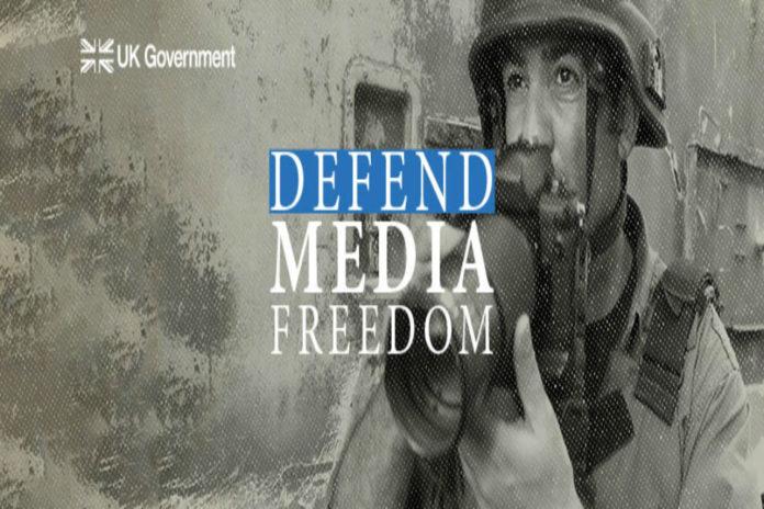 British Embassy in Somalia launches Somali journalism prize award