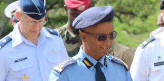 Ethiopia PM Appoints Chief of Staff of the National Defense Force