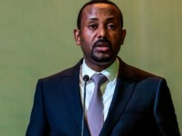 GETTY IMAGES Prime Minister Abiy Ahmed Image caption Mr Abiy has taken measures to end repression, but ethnic violence has increased