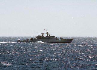 Djibouti denies presence of Iran warships in its territorial waters