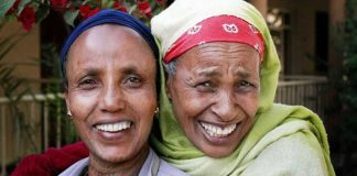 Ethiopia has been named as the world's most welcoming country in an open poll on popular travel site Rough Guides.