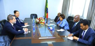 Colombia to Open an Embassy in Addis Ababa