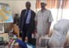 Eritrean President Receives Somaliland Envoy to the UN Photo credit Geeska