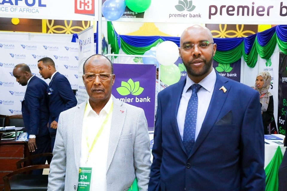 Telesom Group Shines at Somaliland Banking and Finance Conference