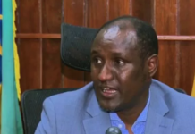 Ambachew Mekonnen(PhD) - President of Amhara regional state