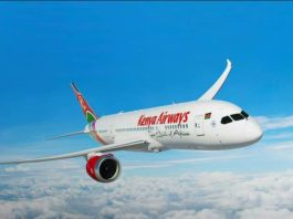 Kenya Airlines Introducing Direct Flights To Somaliland Capital Hargeisa