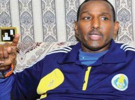 Qatar mourns as former national football star dies