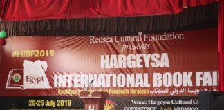 Hargeysa International Book Fair